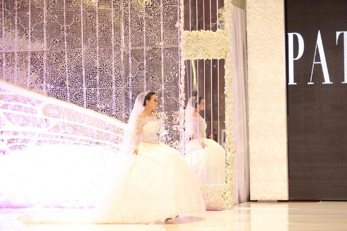 Wedding Open House at Novotel Tangerang by Xin-Ai Bride - 002