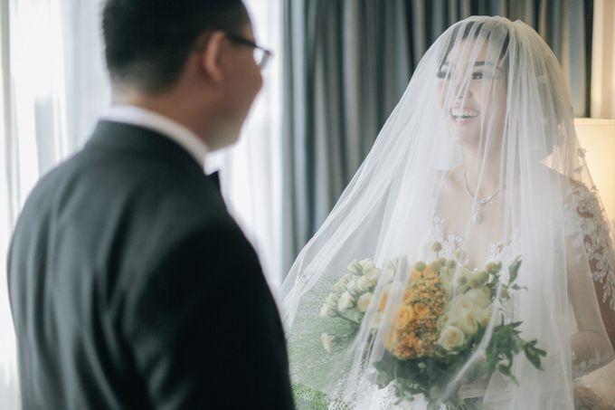 WEDDING OF WIJAYA & DEFI by Prestige Wedding Films - 013