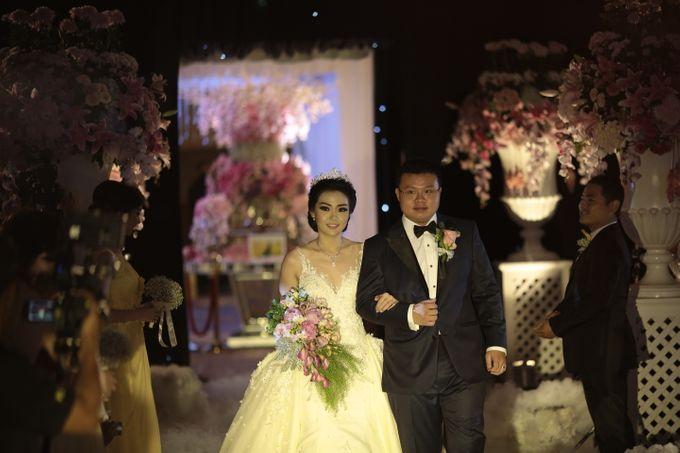 WEDDING OF WIJAYA & DEFI by Prestige Wedding Films - 024