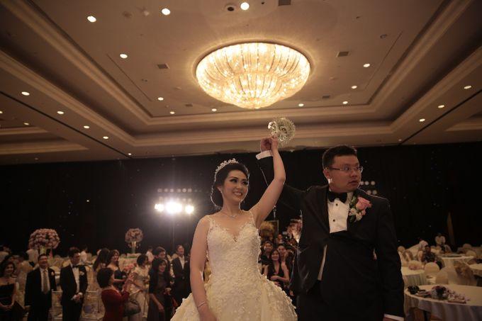 WEDDING OF WIJAYA & DEFI by Prestige Wedding Films - 038
