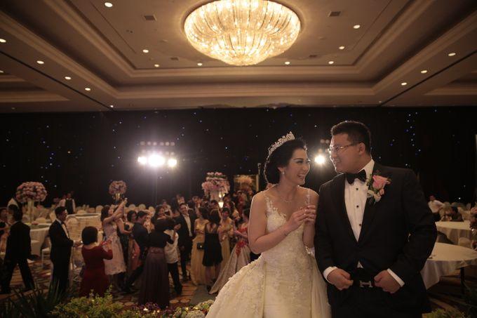WEDDING OF WIJAYA & DEFI by Prestige Wedding Films - 039