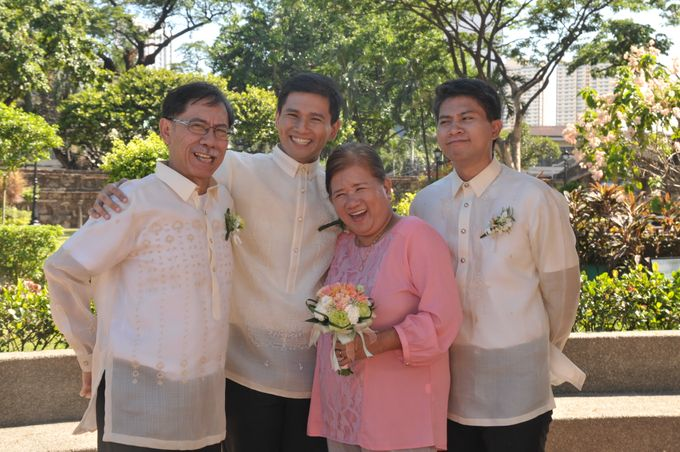 Paco Park Wedding by Jaymie Ann Events Planning and Coordination - 009