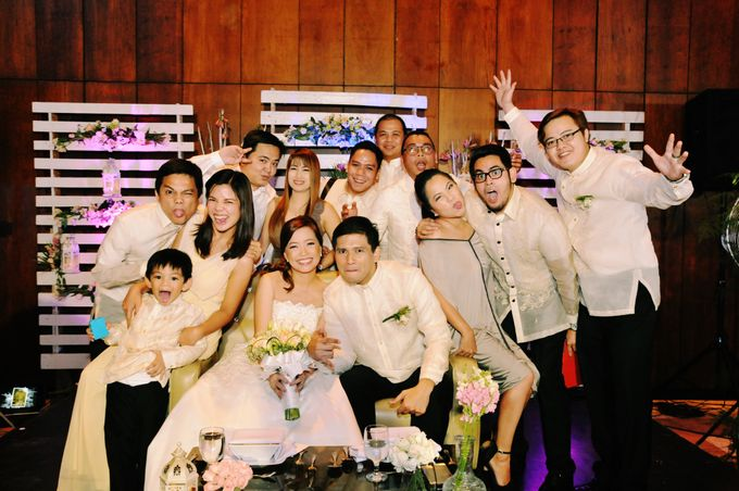 Paco Park Wedding by Jaymie Ann Events Planning and Coordination - 004