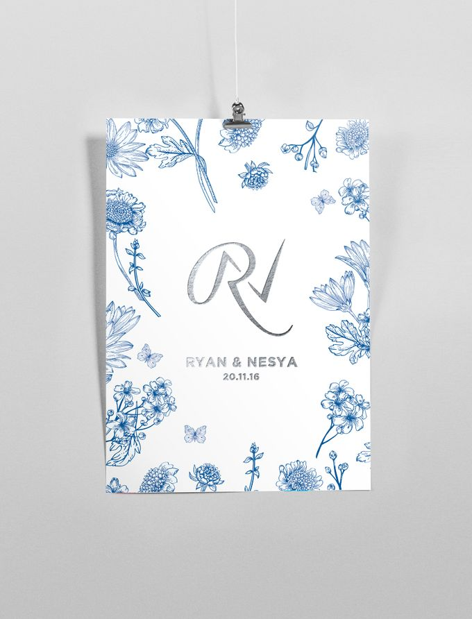 Ryan & Nesya Engagement by Paper and Oath - 005
