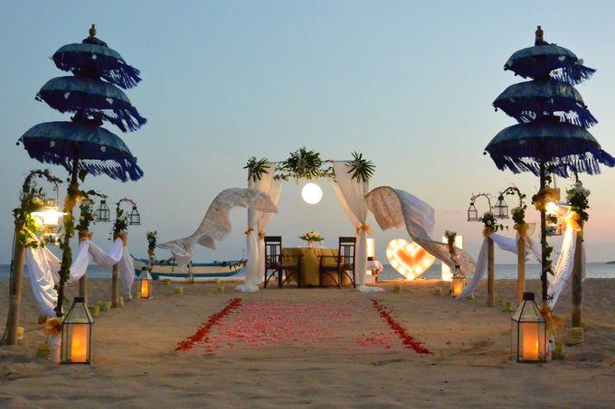 Romantic Dinner by Sudamala Resorts - 003