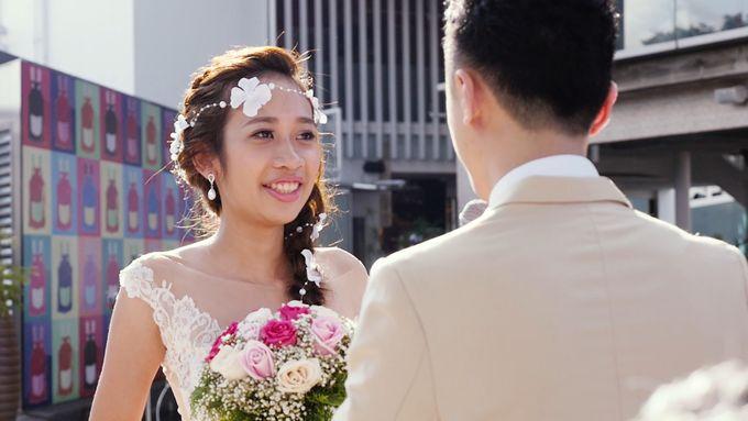 Wei Xiang & Sing Yee by Faber Peak Singapore - 003