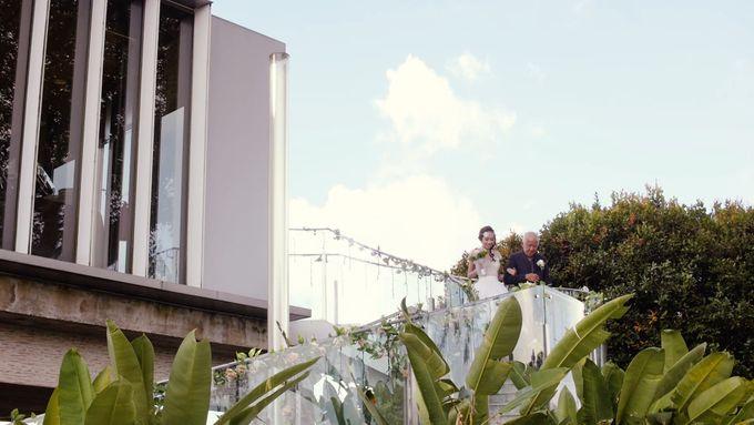 Wei Xiang & Sing Yee by Faber Peak Singapore - 004