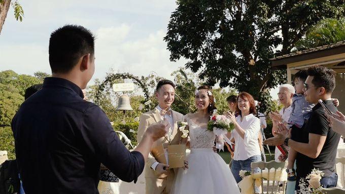Wei Xiang & Sing Yee by Faber Peak Singapore - 007