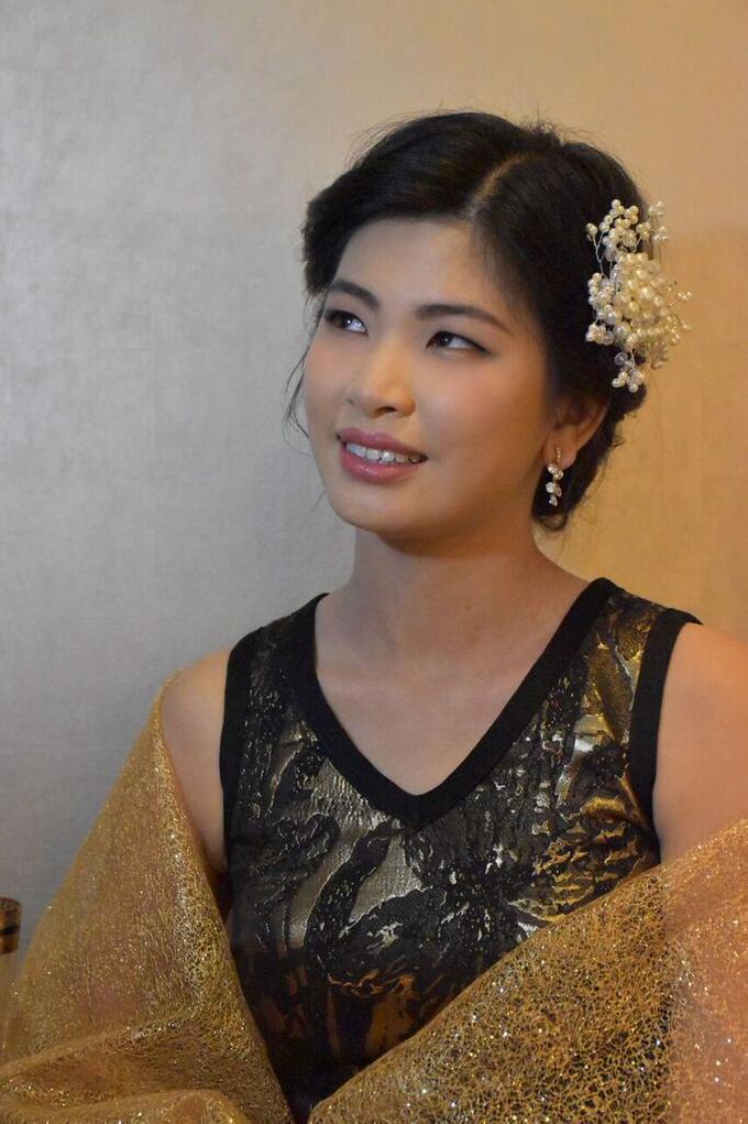 Bridal Day/Night - WhatsApp 9639 8626 by Cathy Loke - 012
