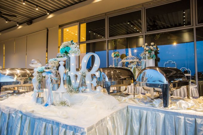 A Cinderella Fairytale by Manna Pot Catering - 027