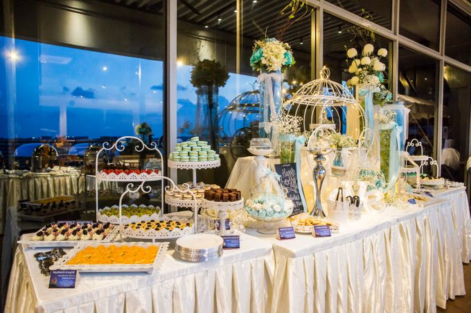 A Cinderella Fairytale by Manna Pot Catering - 028