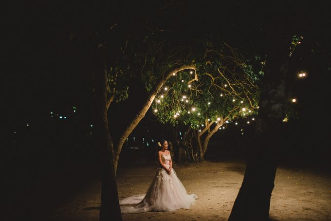 Beach Wedding at Plataran Komodo Resort and Spa by Plataran Indonesia - 043