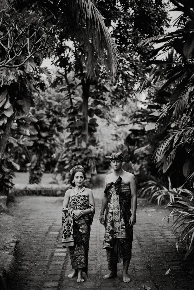 Traditional Wedding at Plataran Ubud Hotel and Spa by Plataran Indonesia - 010