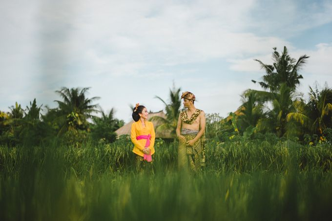 Traditional Wedding at Plataran Ubud Hotel and Spa by Plataran Indonesia - 017