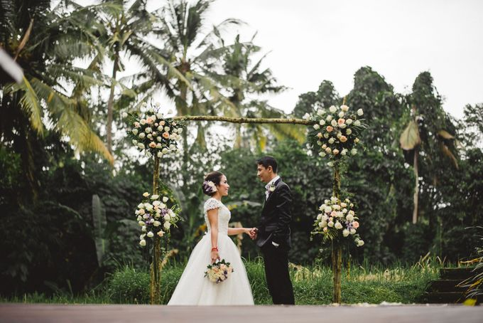 Contemporary Wedding at Plataran Ubud Hotel and Spa by Plataran Indonesia - 019