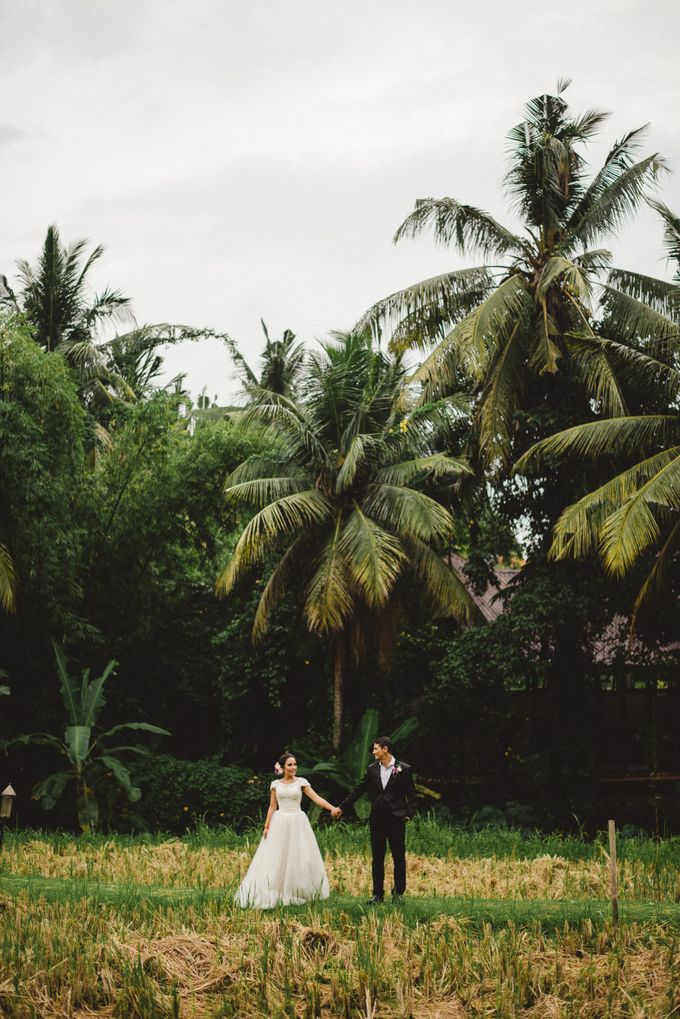 Contemporary Wedding at Plataran Ubud Hotel and Spa by Plataran Indonesia - 021