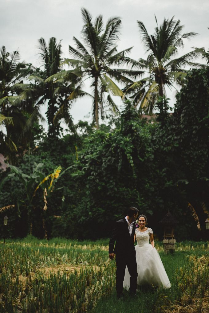 Contemporary Wedding at Plataran Ubud Hotel and Spa by Plataran Indonesia - 023
