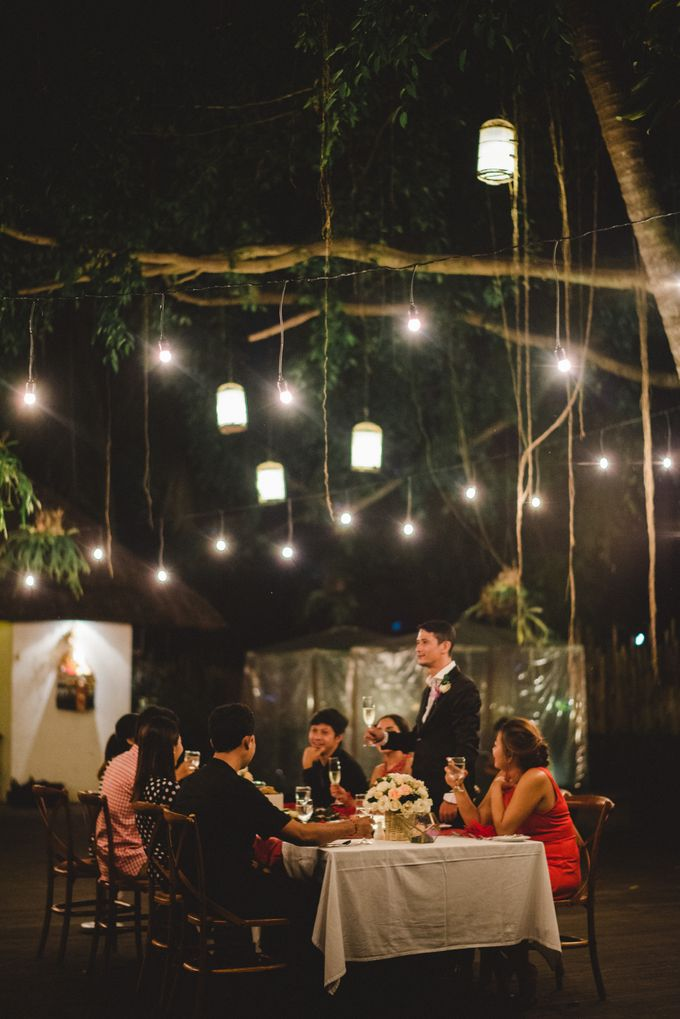 Contemporary Wedding at Plataran Ubud Hotel and Spa by Plataran Indonesia - 025