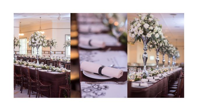A Wedding at Eastern & Oriental by Feelm Fine Art Wedding Photography - 010