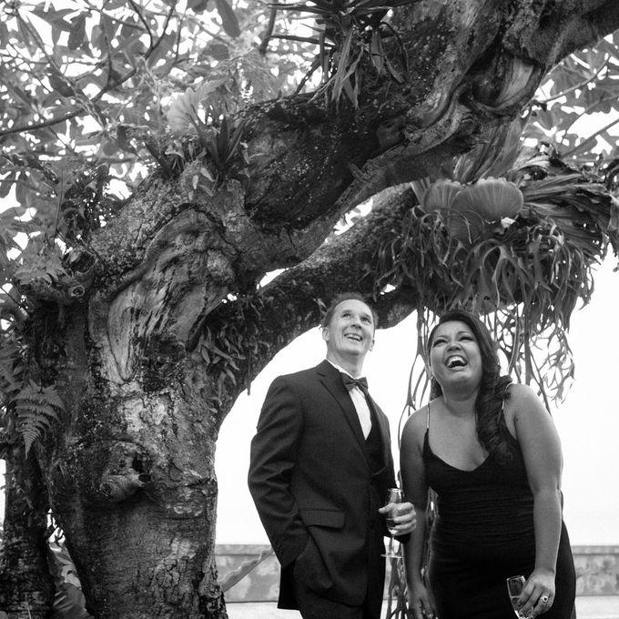 A Wedding at Eastern & Oriental by Feelm Fine Art Wedding Photography - 007