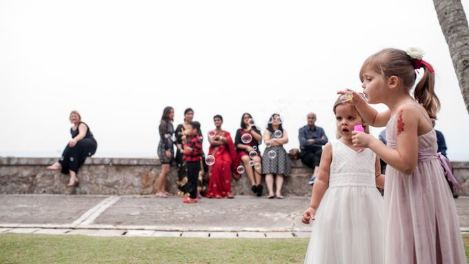 A Wedding at Eastern & Oriental by Feelm Fine Art Wedding Photography - 016