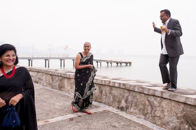 A Wedding at Eastern & Oriental by Feelm Fine Art Wedding Photography - 020