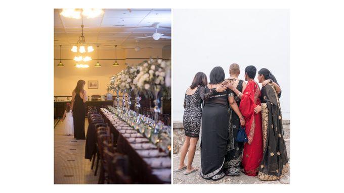 A Wedding at Eastern & Oriental by Feelm Fine Art Wedding Photography - 022