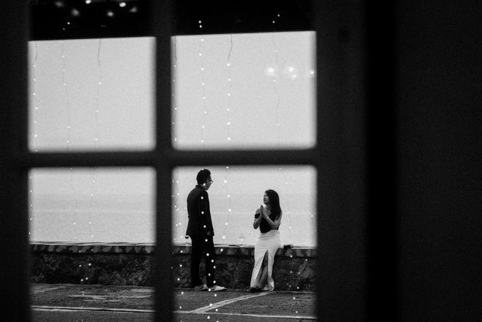 A Wedding at Eastern & Oriental by Feelm Fine Art Wedding Photography - 027