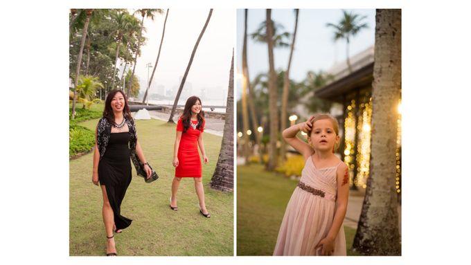A Wedding at Eastern & Oriental by Feelm Fine Art Wedding Photography - 026