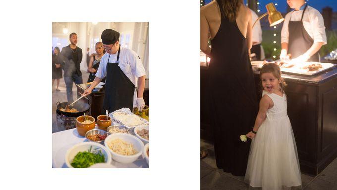 A Wedding at Eastern & Oriental by Feelm Fine Art Wedding Photography - 031