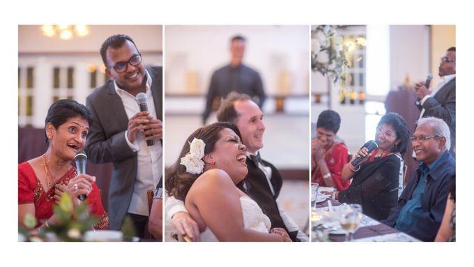 A Wedding at Eastern & Oriental by Feelm Fine Art Wedding Photography - 035