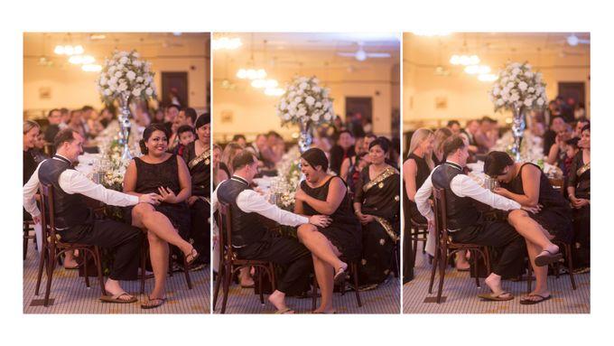 A Wedding at Eastern & Oriental by Feelm Fine Art Wedding Photography - 037