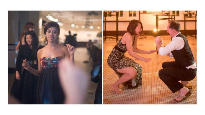 A Wedding at Eastern & Oriental by Feelm Fine Art Wedding Photography - 047