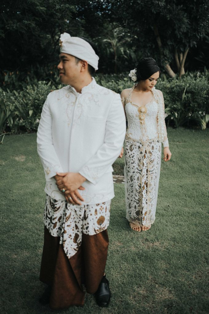 Andrew & Mylene Beautiful Wedding in Bali by Lis Make Up - 021