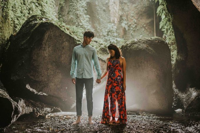 Meng & Amelia Prewedding Session by JIWA Photography - 014