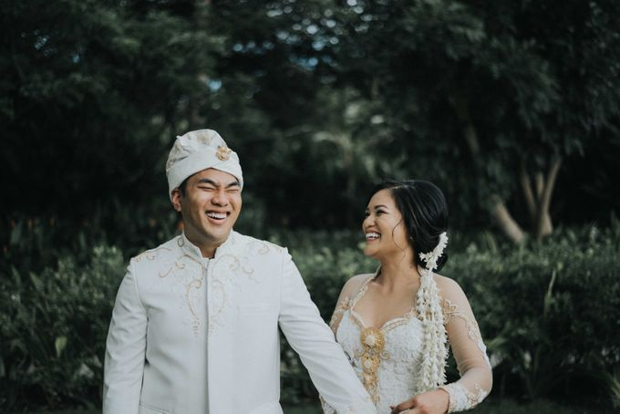 Andrew & Mylene Beautiful Wedding in Bali by Lis Make Up - 031