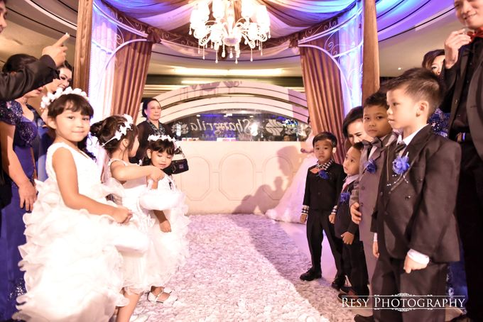 Vania and Richie Wedding by Resy Photography - 002