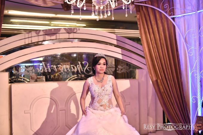 Vania and Richie Wedding by Resy Photography - 004