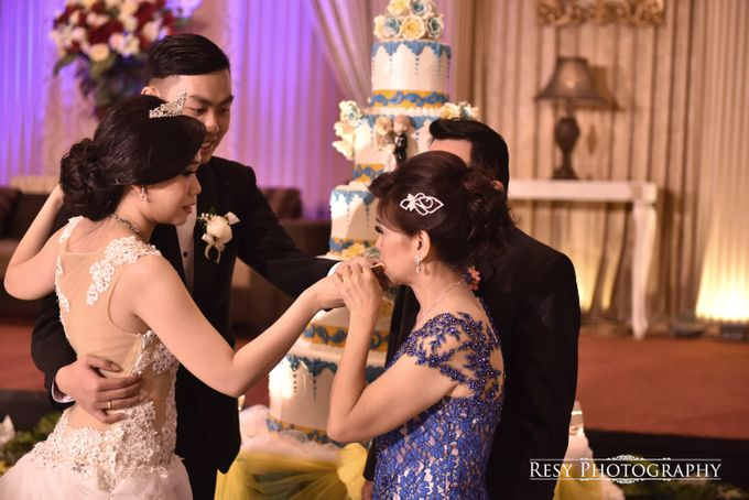 Vania and Richie Wedding by Resy Photography - 007