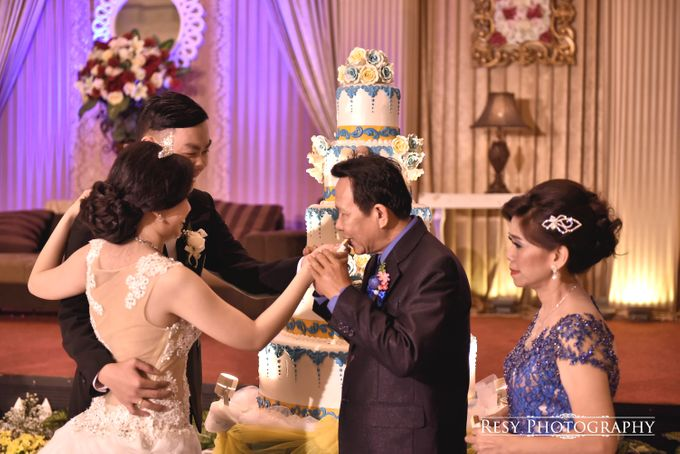 Vania and Richie Wedding by Resy Photography - 008