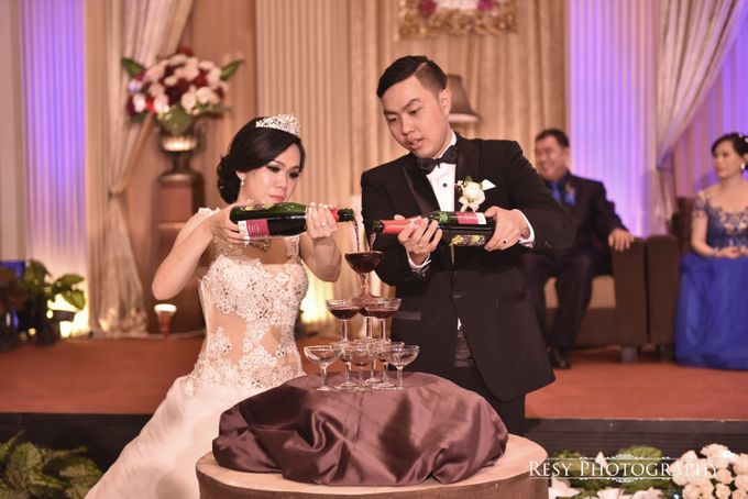 Vania and Richie Wedding by Resy Photography - 011