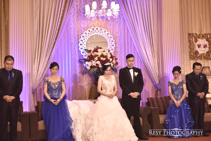 Vania and Richie Wedding by Resy Photography - 012
