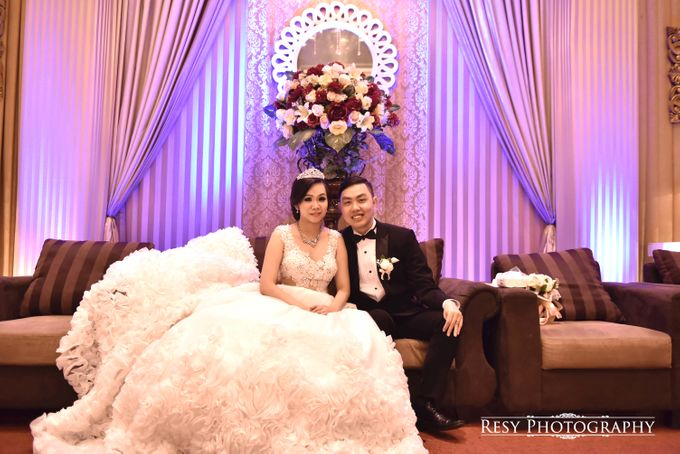 Vania and Richie Wedding by Resy Photography - 013