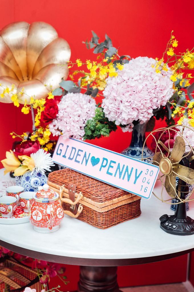 Family Gathering Penny & Giden by BloomThis - 002