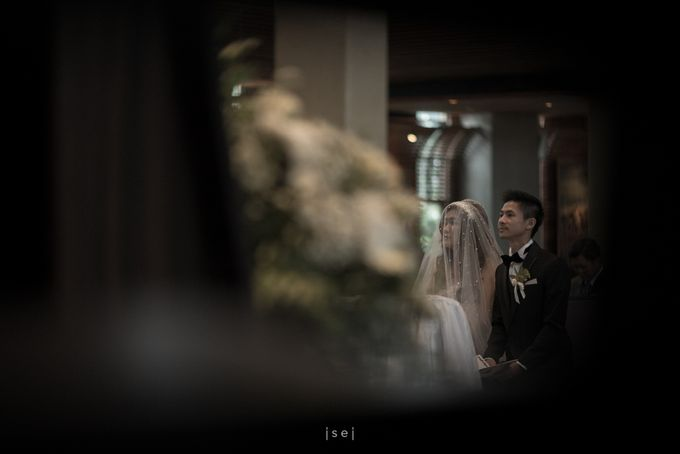 Andreas & Jessika Wedding by Jessica Huang - 023