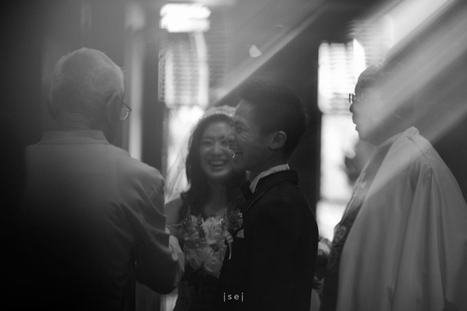 Andreas & Jessika Wedding by Jessica Huang - 033
