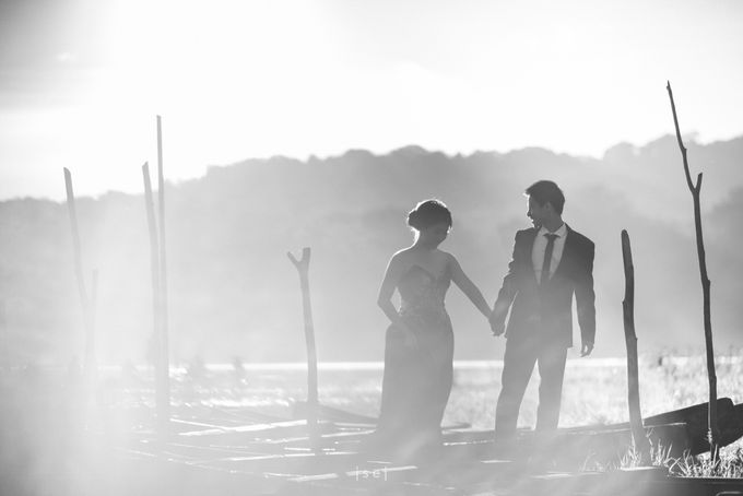 Andreas & Jessika Pre-Wedding by ISEI - 008