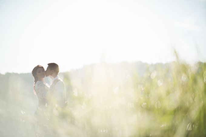 Andreas & Jessika Pre-Wedding by ISEI - 010