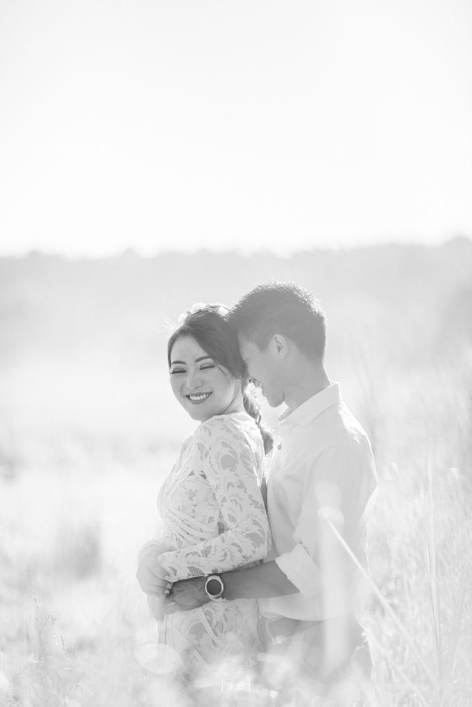 Andreas & Jessika Pre-Wedding by ISEI - 013