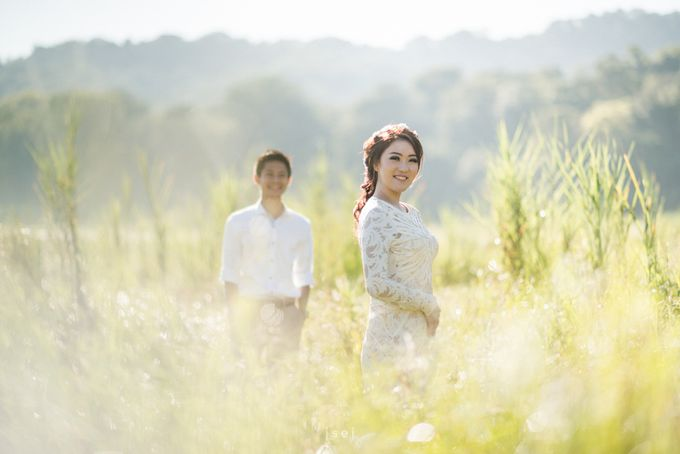 Andreas & Jessika Pre-Wedding by ISEI - 014